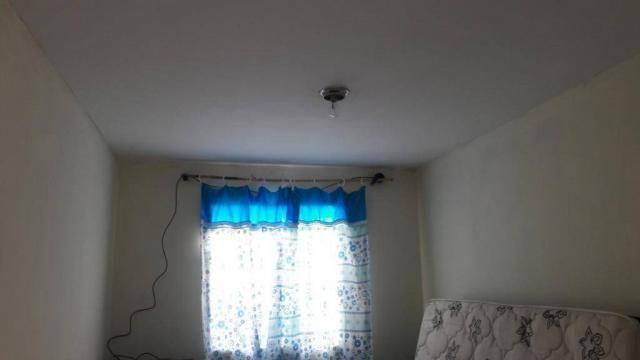 Casa com 2 dormitórios à venda - campo pequeno - colombo/pr - Foto 6