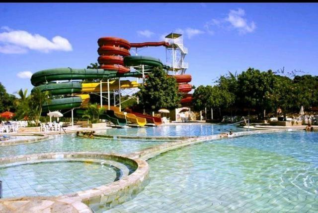 Venha curtir Caldas Novas, Hotel Piazza DiRoma-acesso grátis ao Acqua Park Splash Di Roma - Foto 2