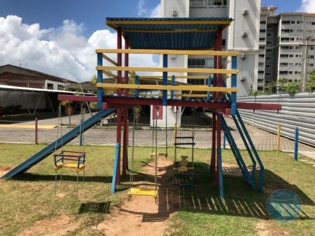 Apartamento à venda com 2 dormitórios em Cidade da esperança, Natal cod:10625 - Foto 6