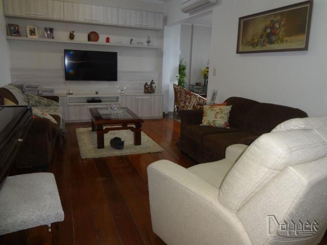 Apartamento à venda com 3 dormitórios em Pátria nova, Novo hamburgo cod:17477 - Foto 2