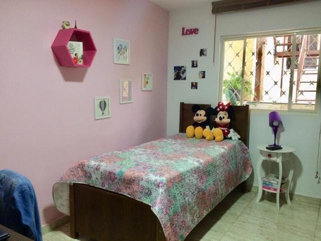 Casa à venda, 3 quartos, 4 vagas, serrano - belo horizonte/mg - Foto 13
