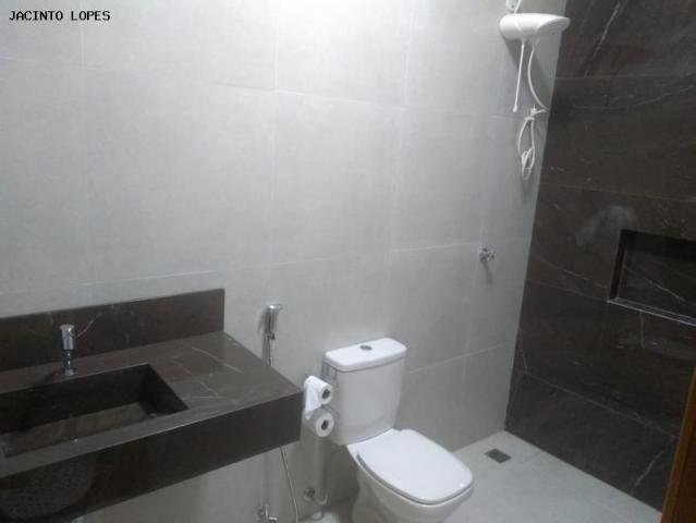 Casa em condomínio para venda, jardim botânico, 3 dormitórios, 1 suíte, 3 banheiros, 3 vag - Foto 20