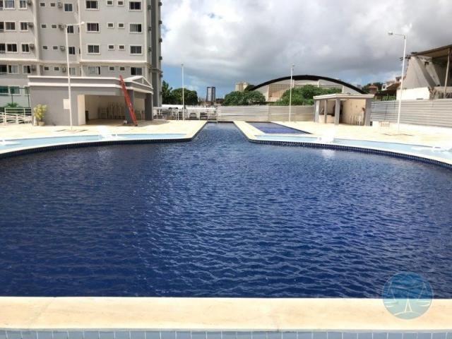Apartamento à venda com 2 dormitórios em Cidade da esperança, Natal cod:10625 - Foto 2