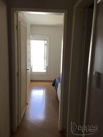 Apartamento à venda com 2 dormitórios em Centro, Novo hamburgo cod:17460 - Foto 12