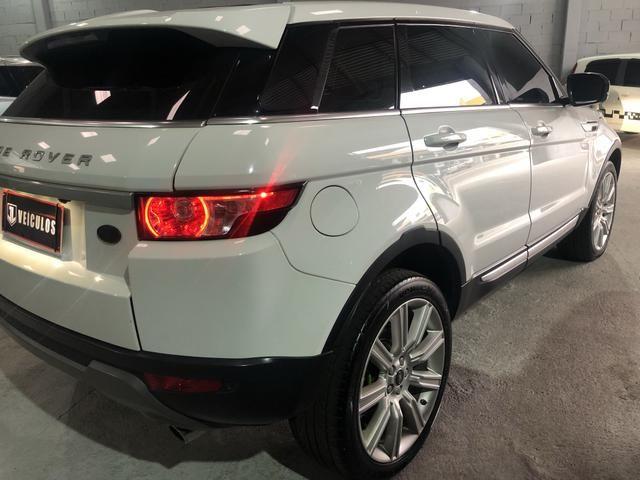 Land Rover Evoque 2013 prestige - Foto 3