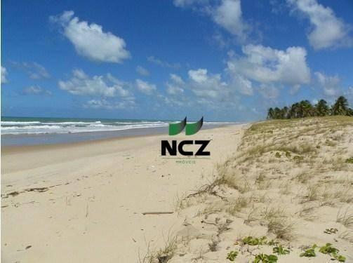 Fazenda à venda, 380000 m² por r$ 3.040.000 - litoral norte - jandaíra/ba - Foto 15