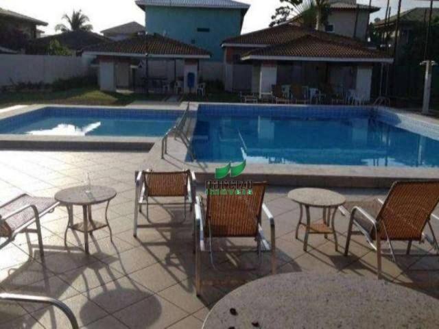 Casa residencial à venda, praia do flamengo, salvador - ca0828. - Foto 8