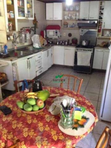 Casa residencial à venda, itapuã, salvador - ca0868. - Foto 10