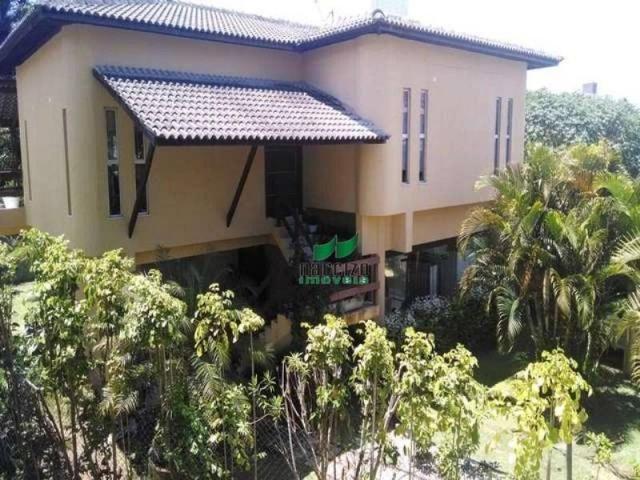 Casa residencial à venda, centro, lauro de freitas - ca0752. - Foto 6