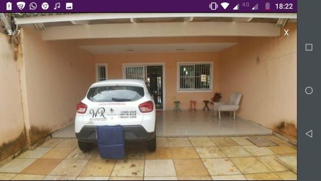 Vendo ou troco linda casa duplex jardim das oliveiras