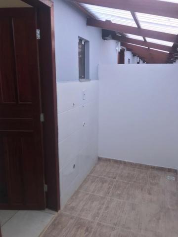 Sobrado(duplex) com 02 dormitórios,bem localizado no Rio Vermelho! * - Foto 4