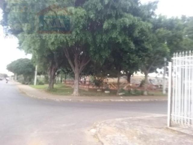 00676 - QNP 14! Aceito casa Vicente Pires! - Foto 16