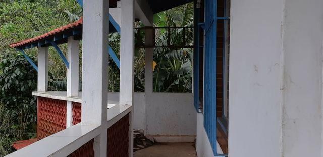 Espaçosa casa em Coroa Grande com 03 quartos e piscina - Foto 20