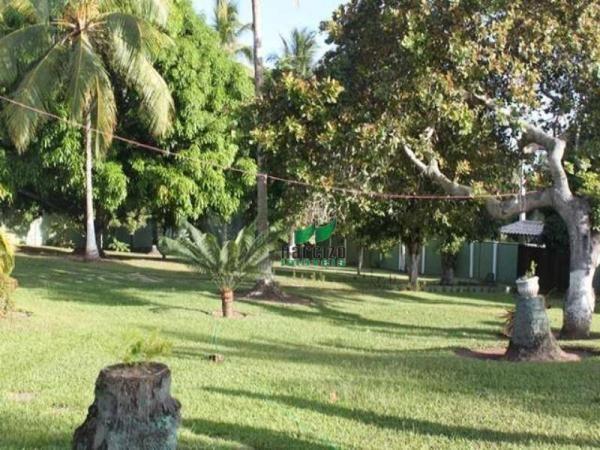 Chácara à venda, 4960 m² por r$ 800.000,00 - barra do jacuípe - camaçari/ba - Foto 9