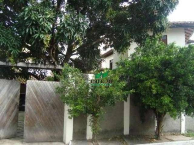 Casa residencial à venda, itapuã, salvador - ca0976.