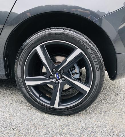 Volvo XC60 T6 R-Design,IPVA 2020 Pago,Aceita Troca,Único dono,Baixa Km !! - Foto 13