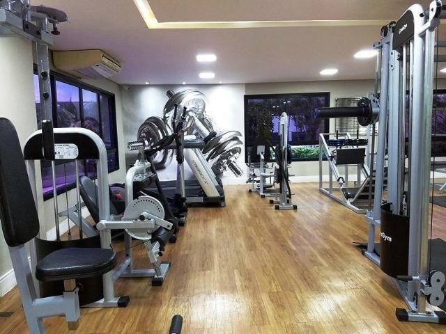 Apartamento 3/4 Alphaville 106 m² com 2 vagas Condomínio com Lazer Completo - Foto 16