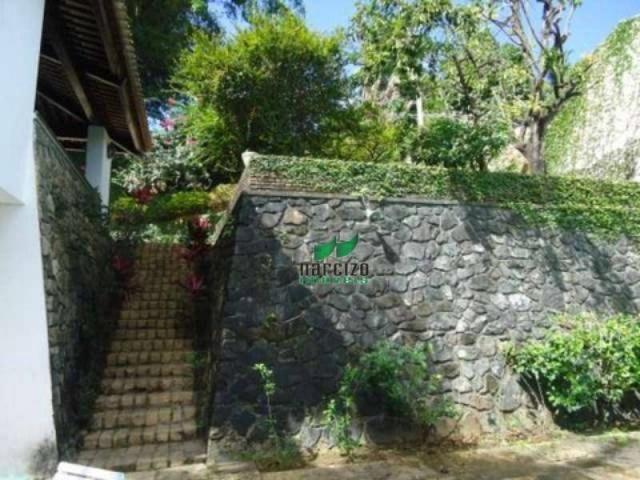 Casa residencial à venda, horto florestal, salvador - ca0946. - Foto 16