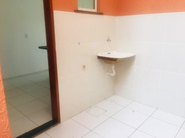D.P Casa com entrada facilita e documentacao gratis 150 m do ismael supermercado - Foto 4