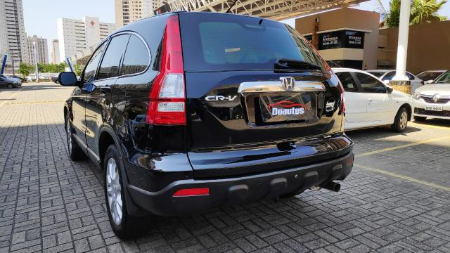 Honda CRV EX 07/07 Blindada - A mais Nova de Fortaleza - Melhor custo beneficio - Foto 4