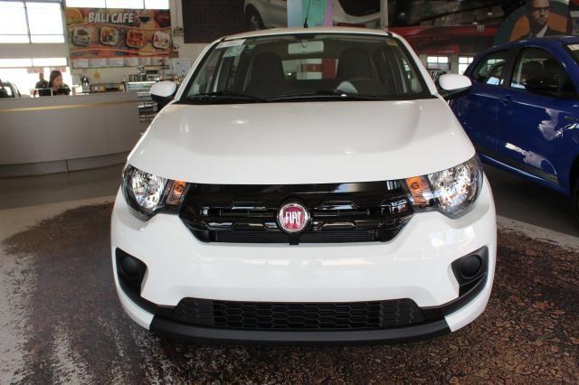 FIAT MOBI 2019/2020 1.0 FIREFLY FLEX DRIVE GSR - Foto 2