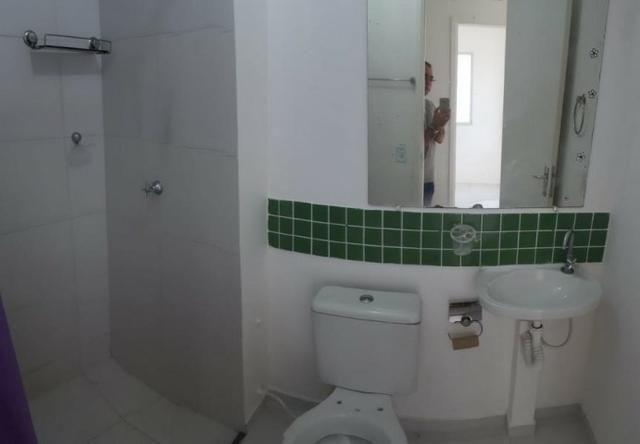 Excelente apartamento 3 quartos - Foto 8