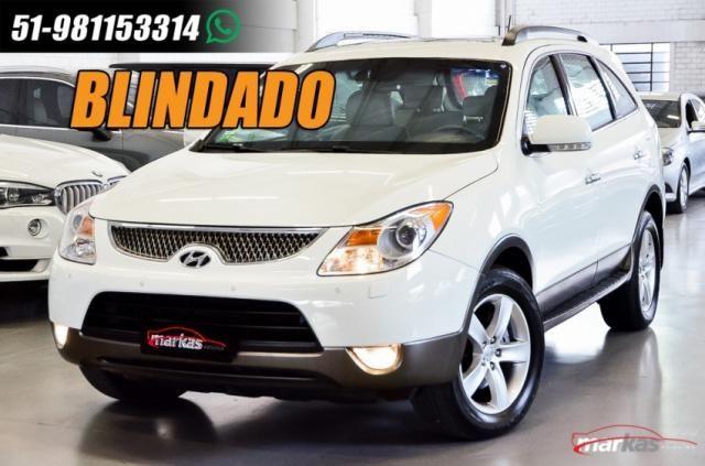 Hyundai Vera Cruz vera cruz 3.0 v6 270hp blindada 4P - Foto 9