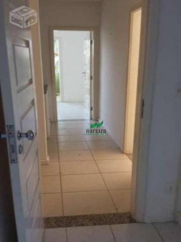 Casa residencial à venda, abrantes, camaçari - ca0646. - Foto 8