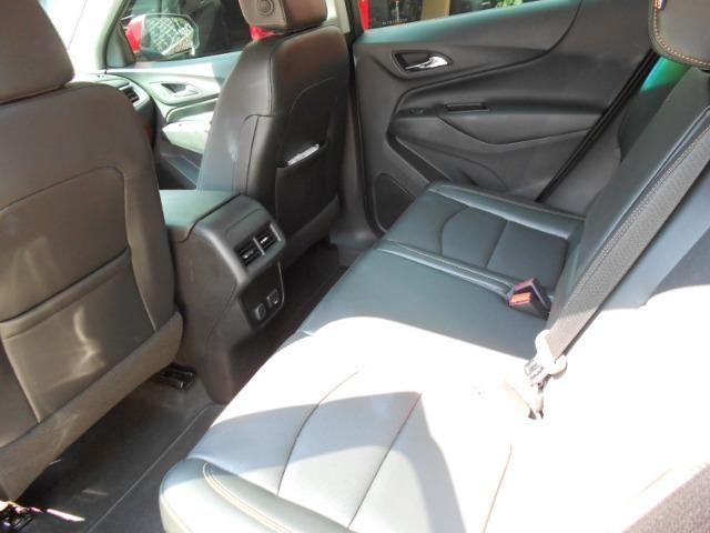 Chevrolet Equinox 2.0 Lt Turbo Automático - Foto 4