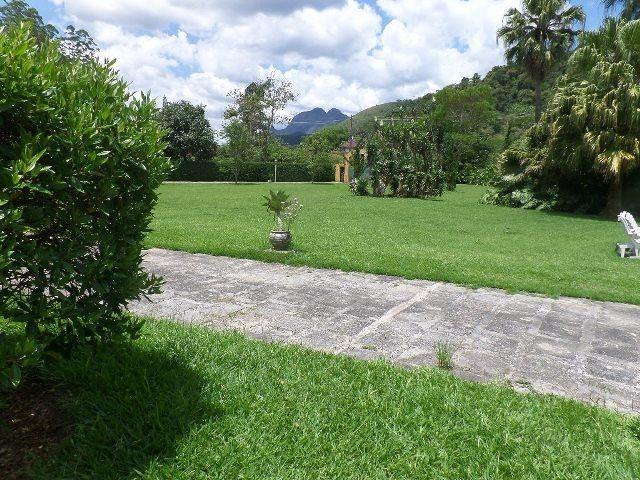009 - Sitio na Prata dos Aredes - Teresópolis - R.J - Foto 13