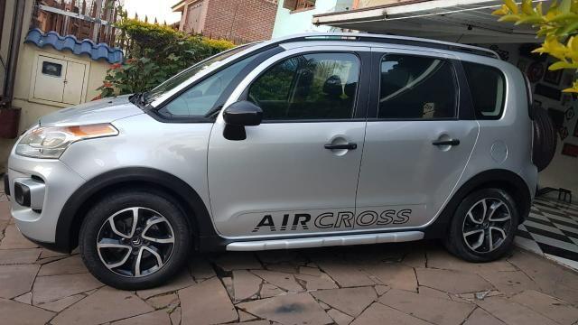Aircross GLX 2012 * Automática * Km 89 mil *impecávellllll - Foto 5