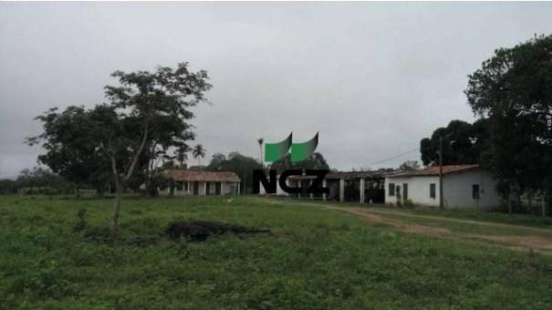Fazenda à venda, 12620000 m² por r$ 22.000.000,00 - aeroporto - feira de santana/ba - Foto 9
