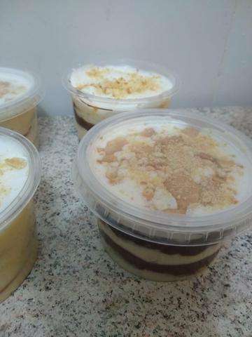 Torta de Bolacha 250g