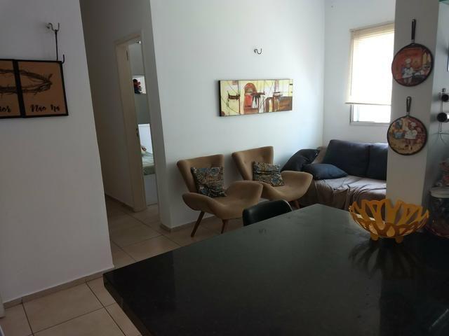 Apartamento no 2° andar Fort Iracema centro de Messejana - Foto 12