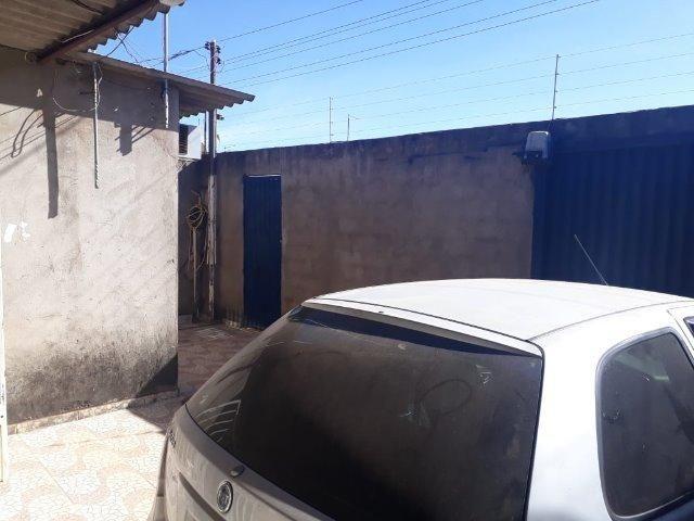 Casa Sol nascente 02 quarots suíte aceita carro! - Foto 9