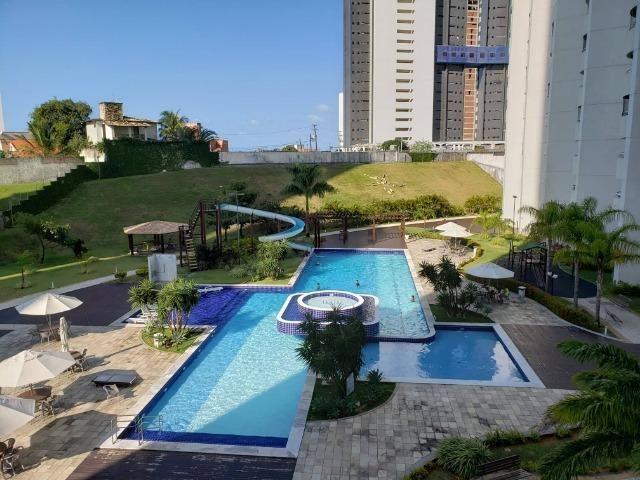 Apartamentos de 2 Quartos em Ponta Negra - Foto 5