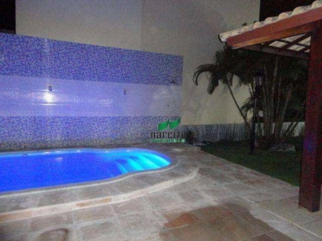 Casa residencial à venda, stella maris, salvador - ca0874. - Foto 10