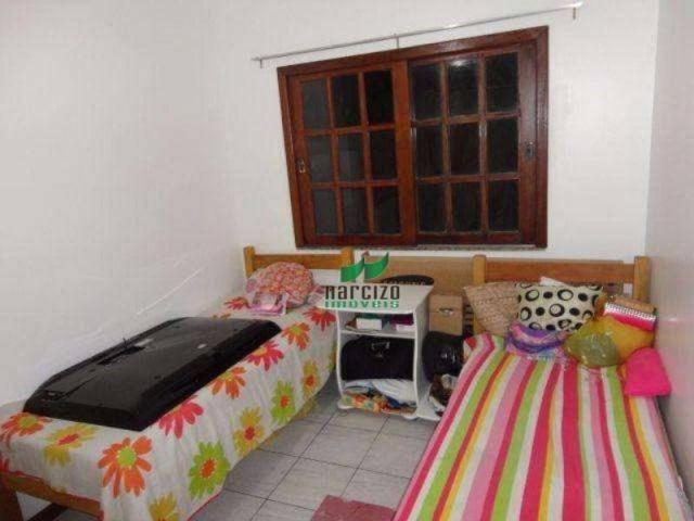 Casa residencial à venda, stella maris, salvador - ca0874. - Foto 16