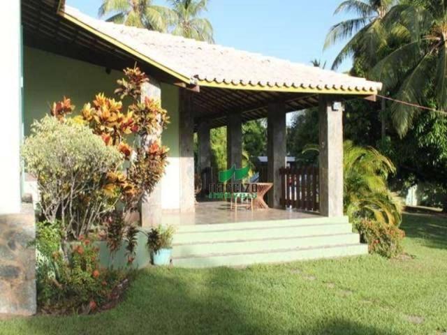 Chácara à venda, 4960 m² por r$ 800.000,00 - barra do jacuípe - camaçari/ba - Foto 2