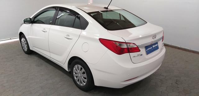 Hyundai HB20 Sedan 1.6 automatico - Foto 4