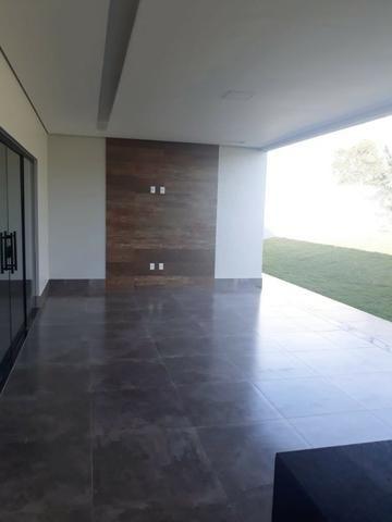 Belíssima Casa com 3 suítes - Cond. Estancia Quintas da Alvorada - Foto 5