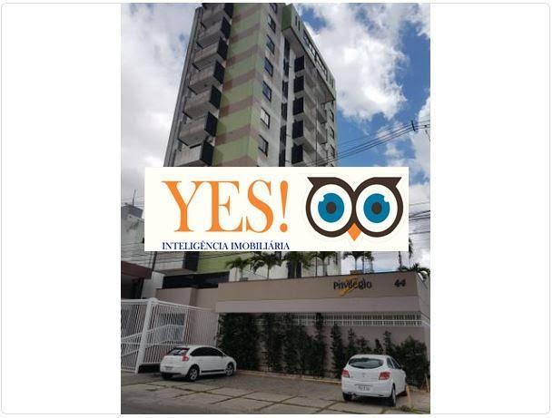 Apartamento Loft 1/4 para Venda no Conodmínio Loft Privilégio