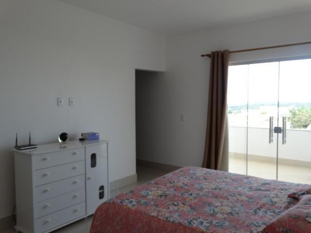 Casa 4 quartos cond. mini chácaras do lago sul - Foto 18