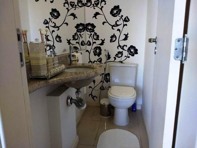 Apartamento 3/4 Alphaville 106 m² com 2 vagas Condomínio com Lazer Completo - Foto 3