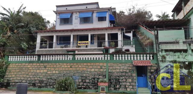 Espaçosa casa em Coroa Grande com 03 quartos e piscina - Foto 2
