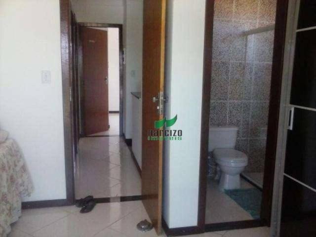 Casa residencial à venda, arembepe, camaçari - ca1278. - Foto 3