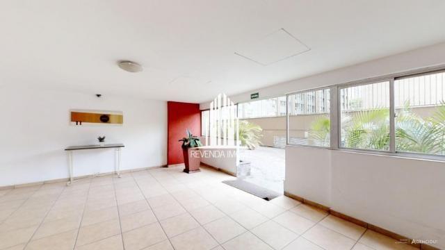 Apartamento à venda na Vila Mariana 1 dormitório - Foto 4