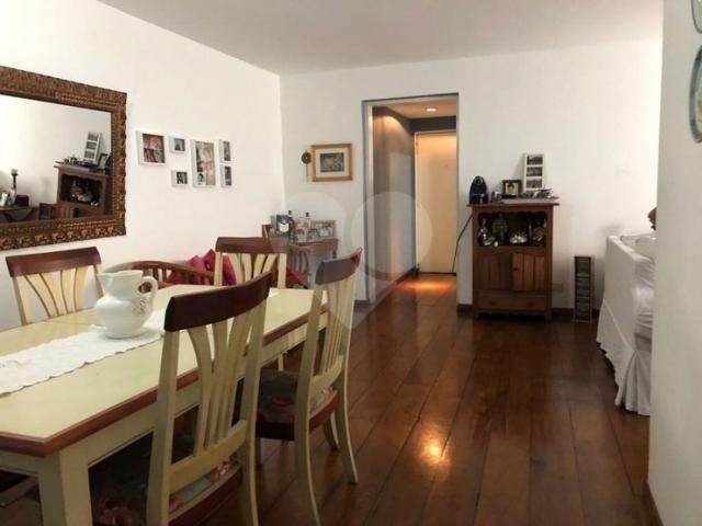 Apartamento à venda com 3 dormitórios em Jardim paulista, São paulo cod:353-IM456370 - Foto 6