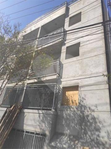 Casa de condomínio à venda com 2 dormitórios em Tucuruvi, São paulo cod:170-IM507334