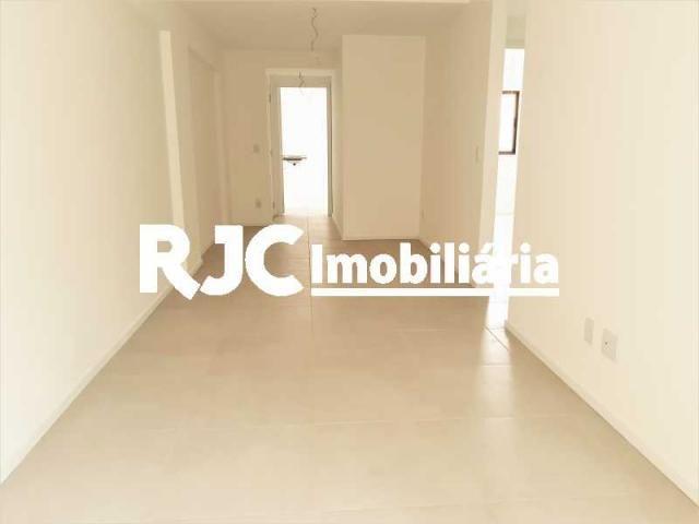 Apartamento à venda com 2 dormitórios em Tijuca, Rio de janeiro cod:MBAP24920 - Foto 3
